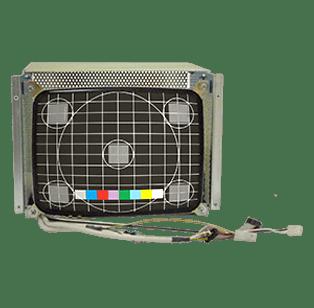 NUM 750-760 – Monitor CRT compatibile
