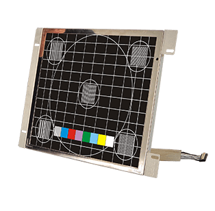 Siemens Sinumerik 840D – Monitor LCD compatibile