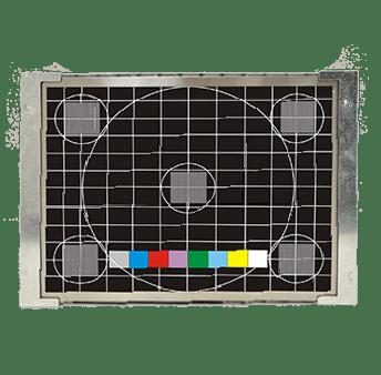Lucius e Baer CC15V-NET – Monitor LCD compatibile