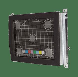 Delem DA58 – DA59 – Monitor LCD compatibile