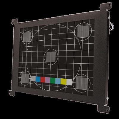 Engel EC100 – Monitor LCD compatibile