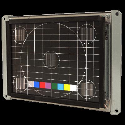 Delem DA 24E – DA 23E – Monitor LCD compatibile