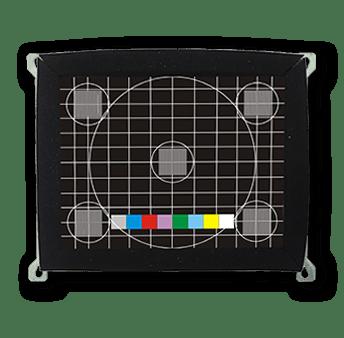 Cabel Galbaldini Metrel LIN 90 – Monitor LCD compatibile