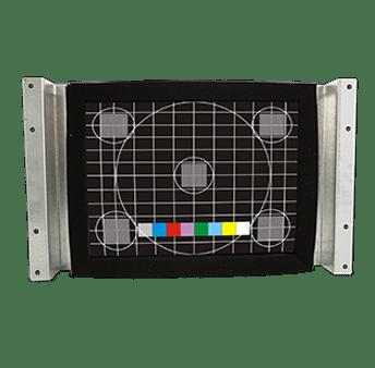 Num 760 – Monitor LCD compatibile