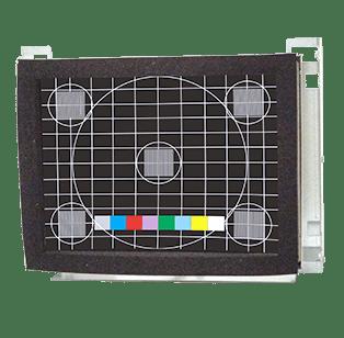 Hitachi-Seiki TX1424AD – Monitor LCD compatibile