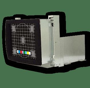 Anilam 1100M Sistema di Controllo – Monitor LCD compatibile