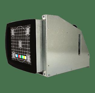Fanuc A61L-0001-0074 – Monitor LCD compatibile