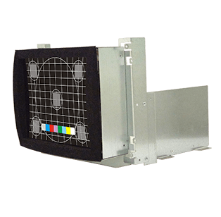 Agie AC100 – Monitor LCD compatibile