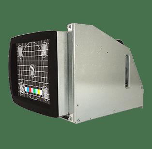 Agie Agiematic CD – Monitor LCD compatibile