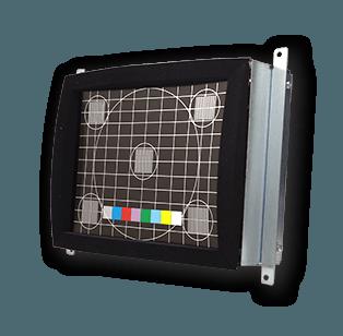 Bosch CC 220 – Monitor LCD compatibile