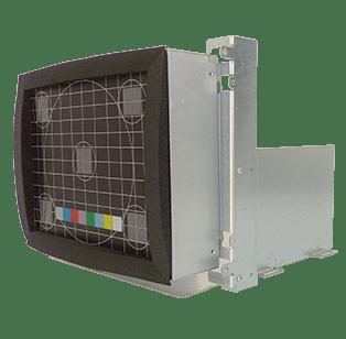 Charmille Série 4000 Robofil 310 – Monitor LCD compatibile