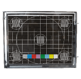 Heidenhain BC 110 – Monitor LCD compatibile