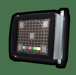 Agie Agietron 1U-2U-3U – Monitor LCD compatibile