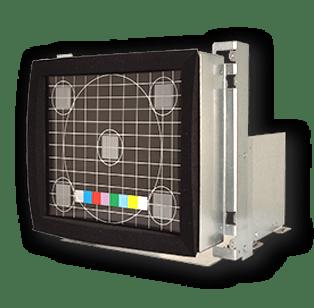 Fagor 8055/8050 – Monitor LCD compatibile