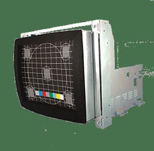 Siemens Sinumerik 805 / 840D – Monitor LCD compatibile