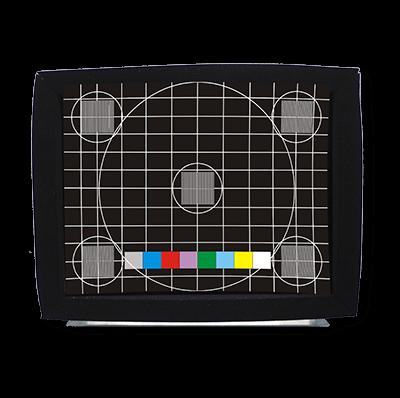 Bosch CC 300 – Monitor LCD compatibile