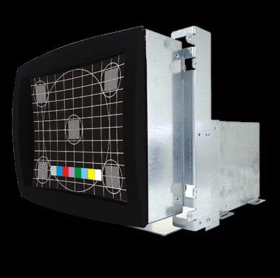 Amada Amnc – Monitor LCD compatibile