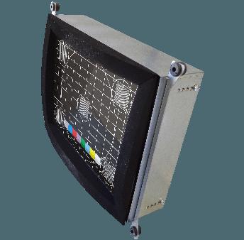 Mazak Mazatrol L-1 – Monitor LCD compatibile