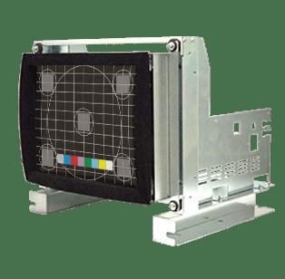 Mazak Mazatrol M+ T+ – Monitor LCD compatibile