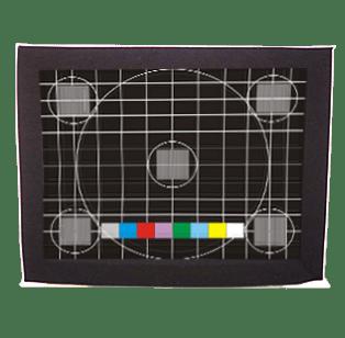 Siemens Sinumerik 820T/880 – Monitor LCD compatibile 12″