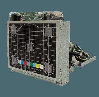 Fagor 8015 – 8020 – 8025 – Monitor LCD compatibile