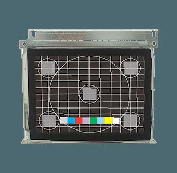 Siemens Sinumerik 810 – Monitor LCD compatibile