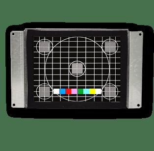 Num 760 (100 – 240 VAC) – Monitor LCD compatibile