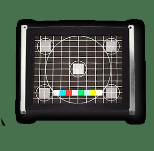 Fanuc A02B-0120-C113 – Monitor LCD compatibile