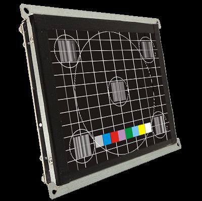 Bosch CC 100 – Monitor LCD compatibile