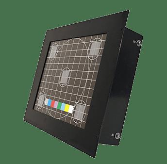 Siemens Sinumerik 805 – Monitor LCD compatibile