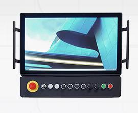 Pannelli Operatore HMI+