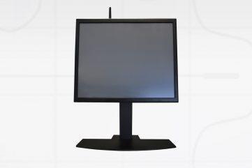 Panel PC Chassis e Monitor slim per applicazioni industriali