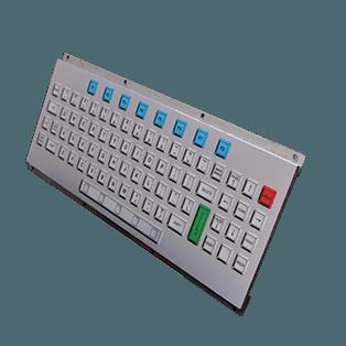 Tastiera Selca 1200