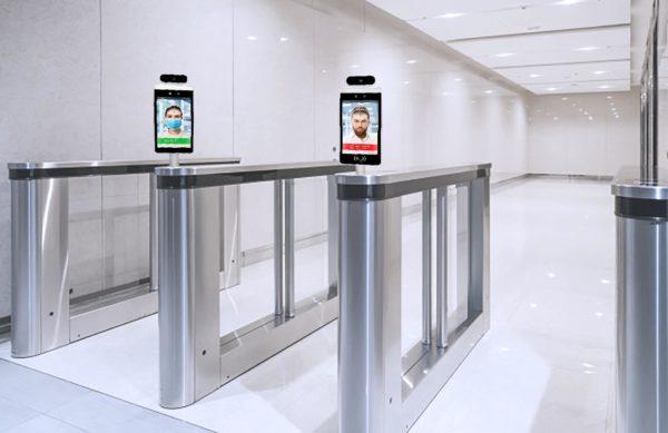 Dispositivo Controllo Accessi