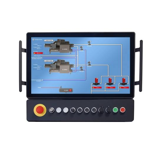 21,5″ Panel PC – Sfera HMI+