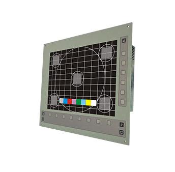 Heidenhain BF150 – Monitor LCD compatibile