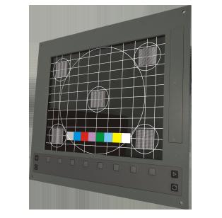 Heidenhain BF120 – Monitor LCD compatibile