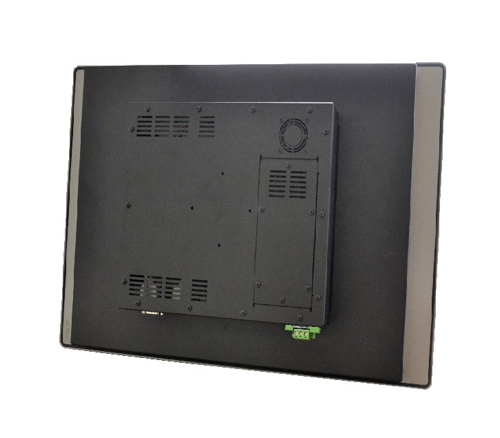 10,4″ Panel Pc Linea Lizard