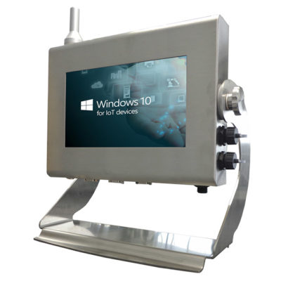 10.1″ Panel PC Linea Taurus