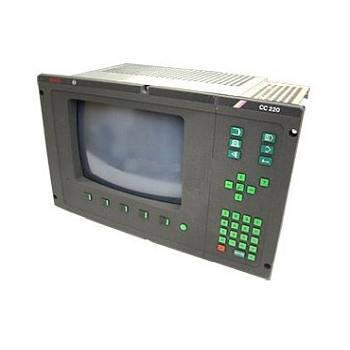 Bosch Monitor